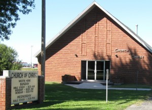 Oak Grove Church of Christ, Oak Grove, Missouri 64075