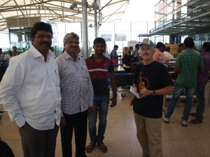 Work in India Missions Report   Oak Grove Church of Christ
