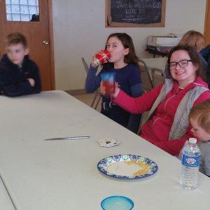 Our Fellowship 13 | Oak Grove Church of Christ
