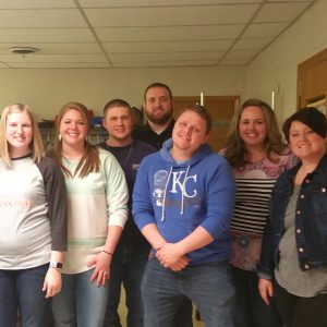 Our Fellowship 14 | Oak Grove Church of Christ