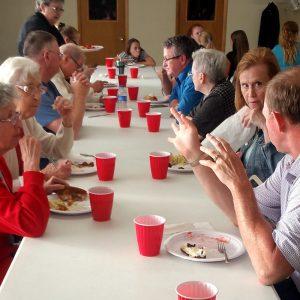 Our Fellowship 5   Oak Grove Church of Christ