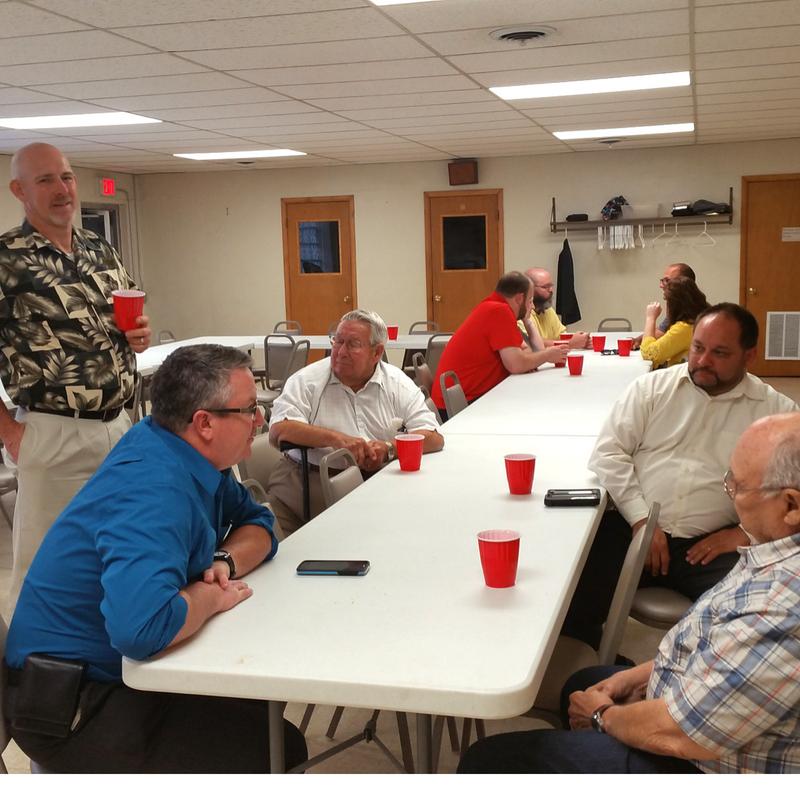 Our Fellowship 8 | Oak Grove Church of Christ