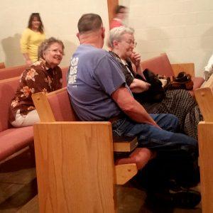 Our Fellowship 17   Oak Grove Church of Christ