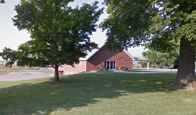 Oak Grove Church of Christ Building 2
