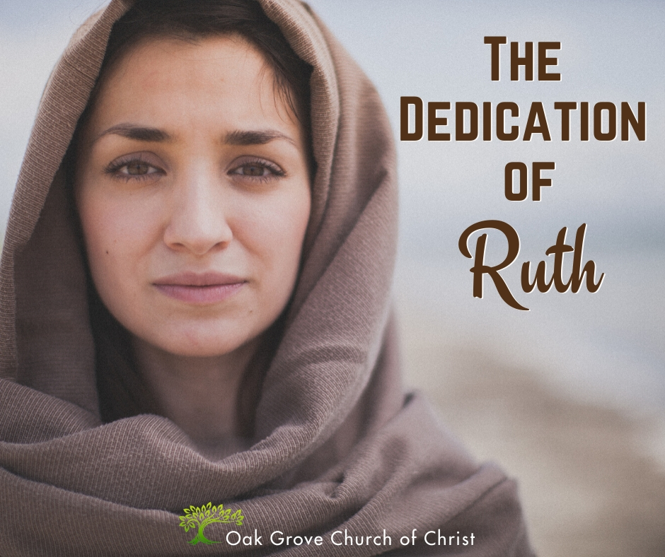 The Dedication of Ruth