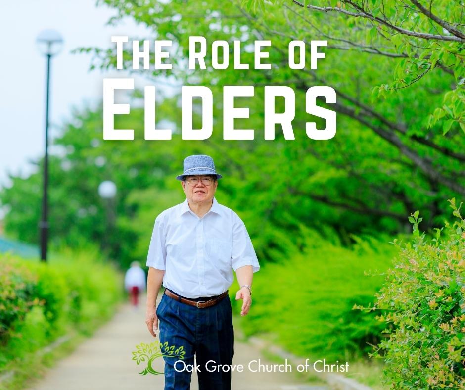 The Role of Elders